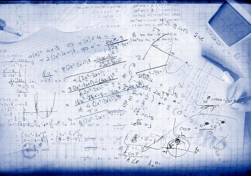 mathematics_concept_collage